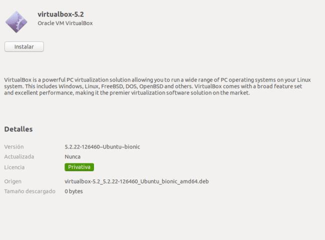 instalar virtualbox en ubuntu 02