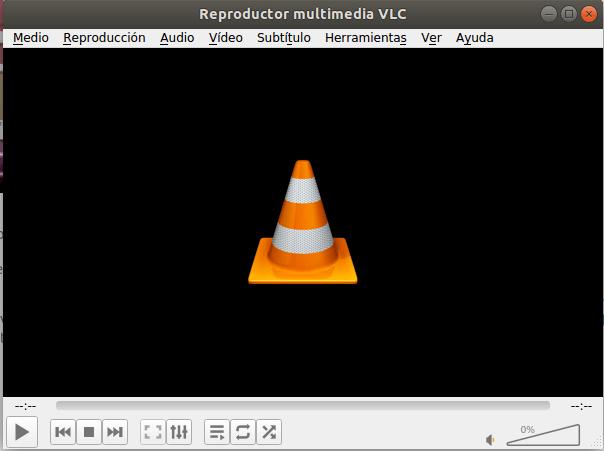 instalar vlc en ubuntu