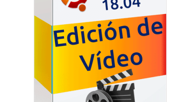 MEJORES PROGRAMAS EDICIÓN DE VÍDEO EN UBUNTU