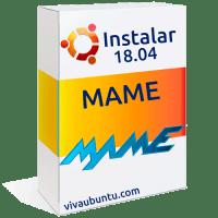INSTALAR MAME EN UBUNTU 18.04