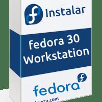 INSTALAR FEDORA 30 WORKSTATION PASO A PASO