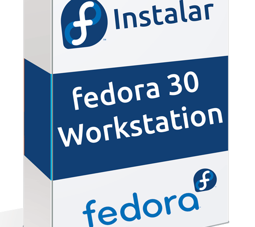 instalar-fedora-30-workstation