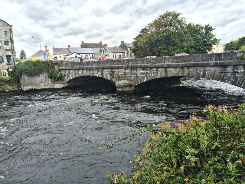 Rio Corrib, Galway