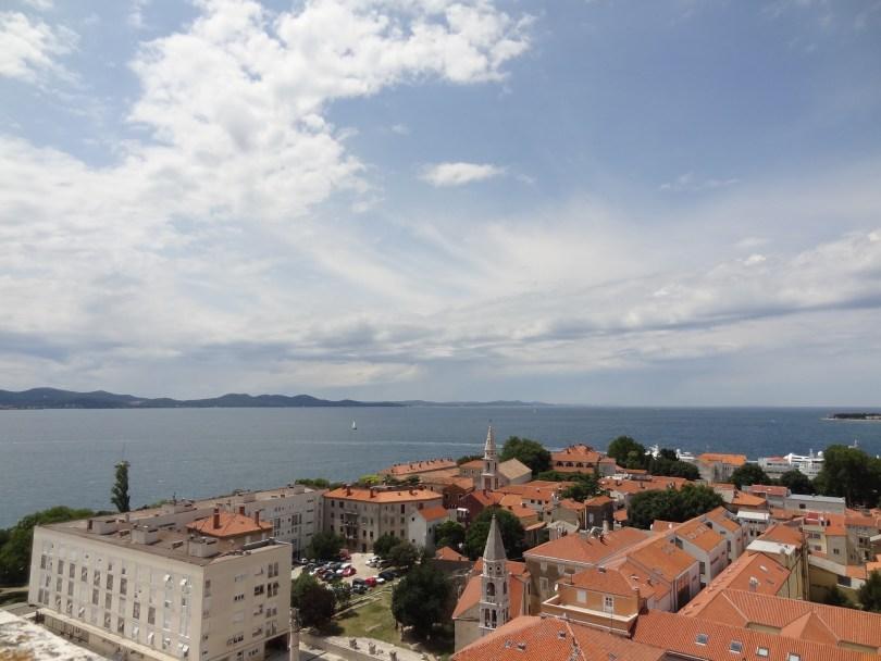 Centro de Zadar