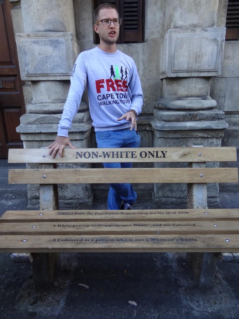 Um pouco sobre o Apartheid