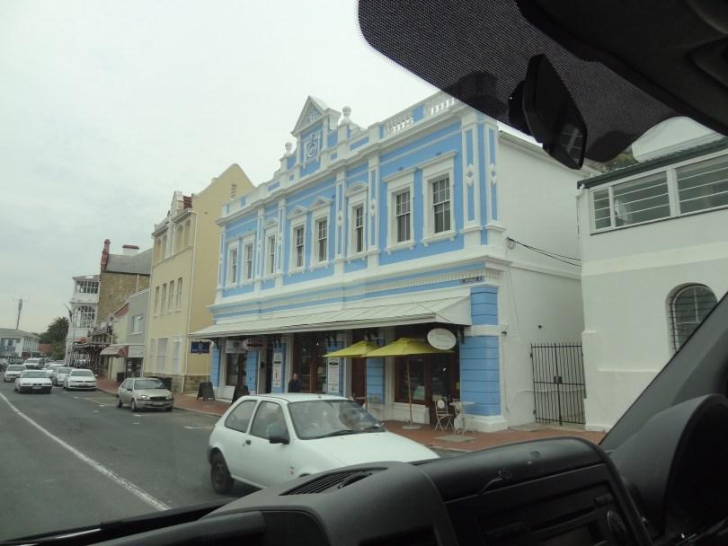 Simon's City