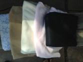 Fleece fabric. DONATE