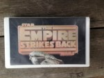 Empire Strikes Back radio drama. Lonny said the boys would love to listen to it. Right. TRASH.