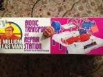 Vintage Toy, parts missing