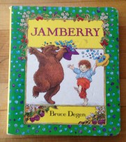 I love this little book. I'm giving it to Kiki.