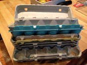 I hoard egg cartons. Guilty. RECYCLE.