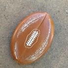 Old school coin purse. TRASH.