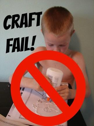craft-fail
