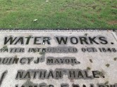 The Waterworks Museum in Boston