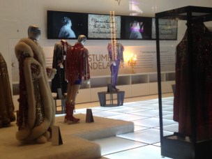 Liberace museum