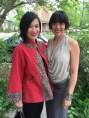 Natasha said we look like concubines