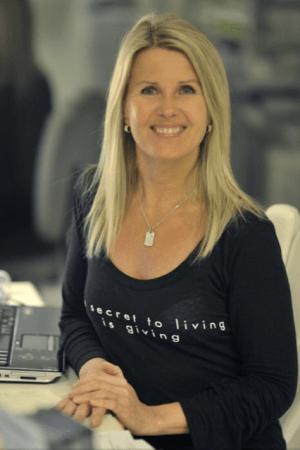 Monica Lindgren - Healthy Beautiful Life