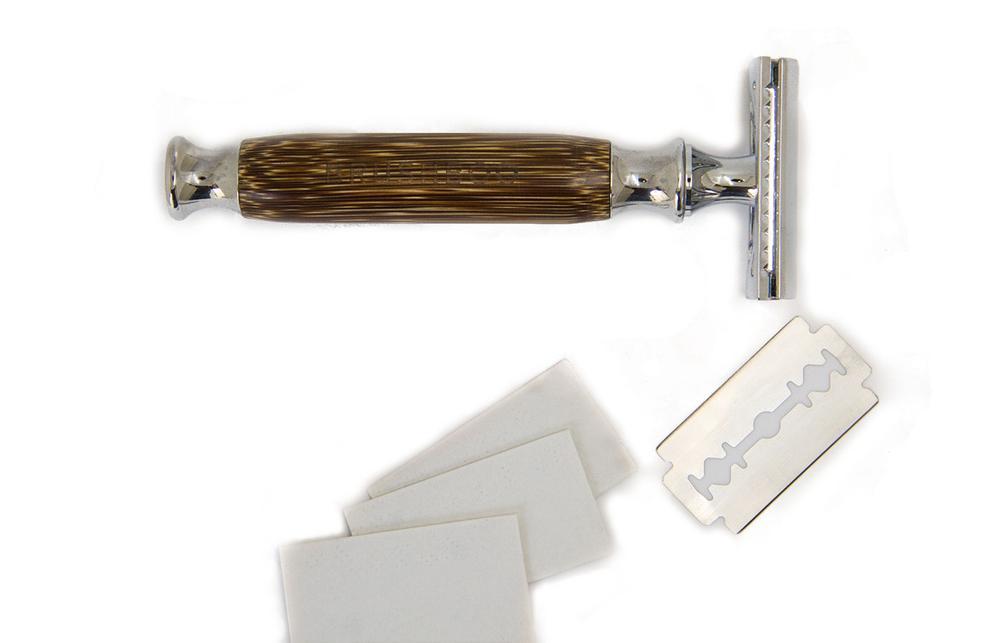 Hojilla de afeitar Brushboo