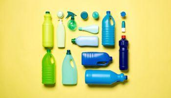 Tipos de plástico y su reciclaje - Vive Green