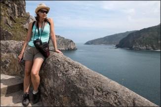 San Juan de Gaztelugatxe Cabo Faro Matxitxako