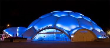 Cupula del Milenio Valladolid