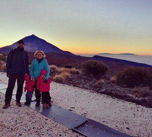 viaje en familia sin retorno worldschooling
