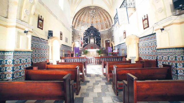 Sendero de fe en la República Dominicana