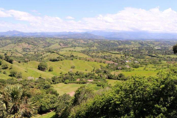El municipio de San José de las Matas tiene varias rutas históricas, como la de las Manaclas que recuerda al grupo revolucionario 14 de Junio
