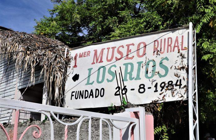 El Museo Rural de Los Ríos atesora piezas que cuentan la historia de la región