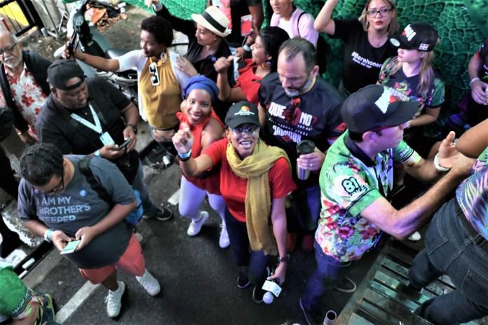 Carnaval Vegano 2021