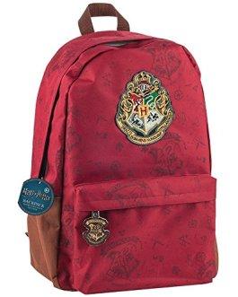 Mochila Harry Potter Hogwarts Backpack – Mochila Escolar