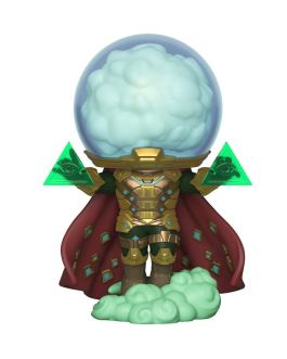 Funko Pop! Marvel: Spider-Man Far from Home – Mysterio