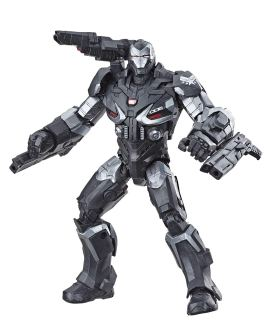 Marvel Legends Series Avengers Endgame War Machine Action Figure