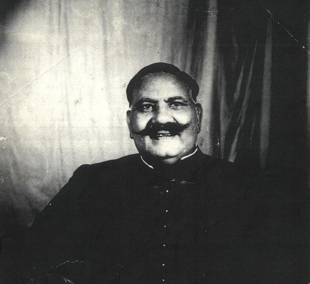 -- Bade Ghulam Ali Khan.
