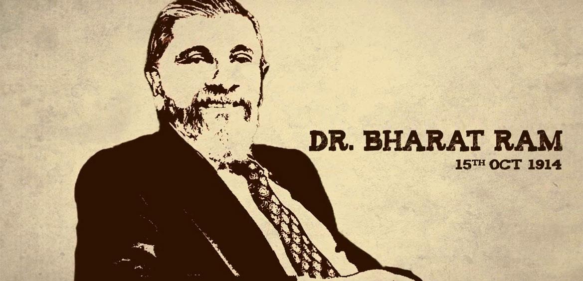 Dr. bahrat ram