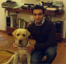 Vivek Pahwa
