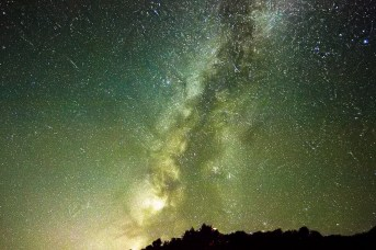 Our Home - Milky Way Galaxy