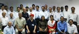 Thane HR Group's program on Breakthrough Management