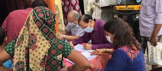 Eradicating Tuberculosis a Personal Story