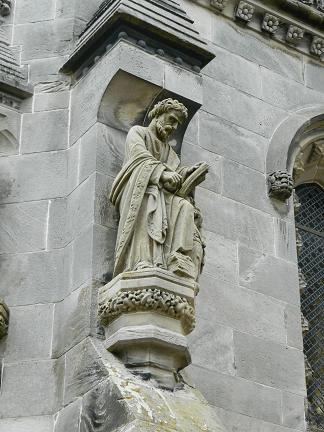 Rosslyn Chapel4