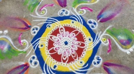 Loneliness In Diwali
