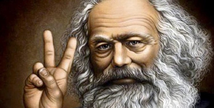 When I Met Karl Marx and Narayan Surve