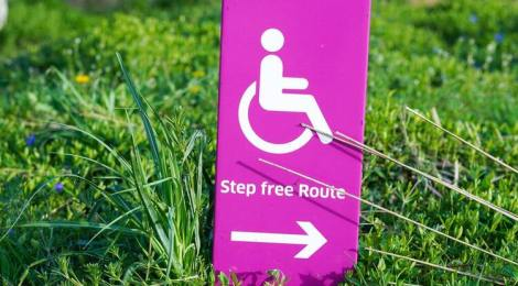 Who is a Handicapped Person, Naseema Hurzuk?