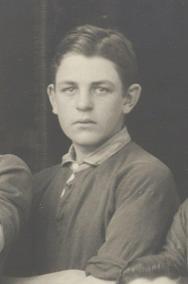 "Henry James ""Kalfie"" Martin (17 July 1937)"