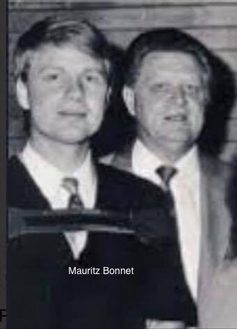 Mauritz Bonnet