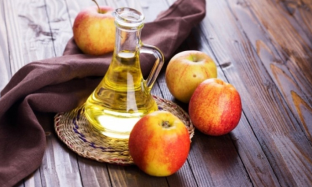 Les bienfaits du vinaigre de cidre de pommes