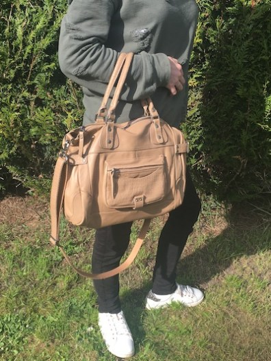 Sac Sabrina Paris