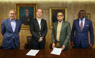 Assinado Acordo de Cooperação entre as Edições Novembro e a Global Notícias3