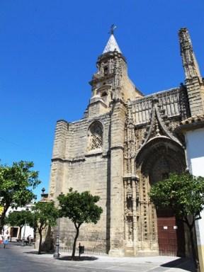 Xerez da Fronteira - Jerez de la Fronteira (857)
