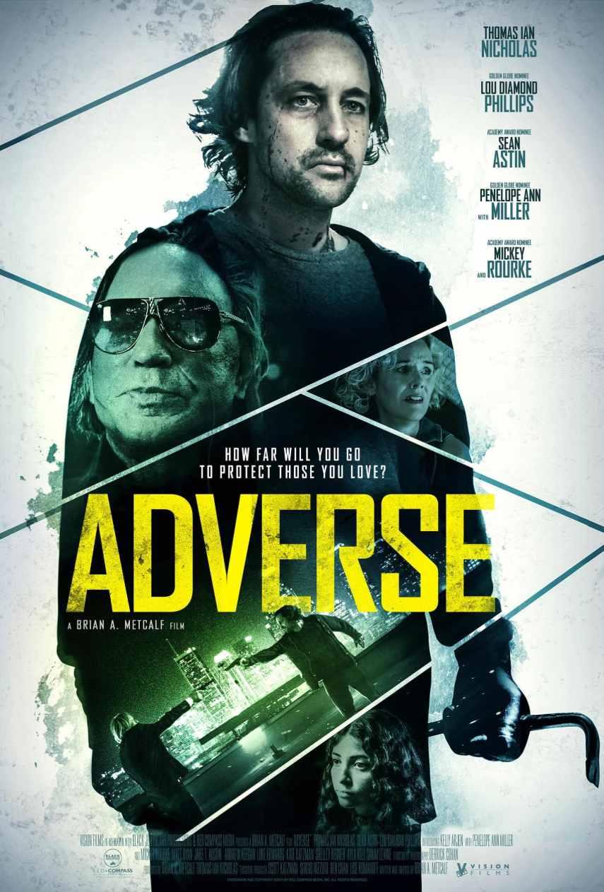 Crítica Adverse